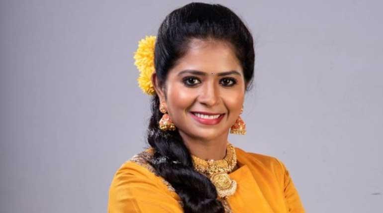 Jangiri Madhumitha Bigg Boss 3 Tamil Contestant