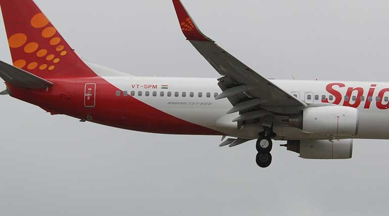 Spicejet Technician Accidental death in Kolkota Airport. Representation Image