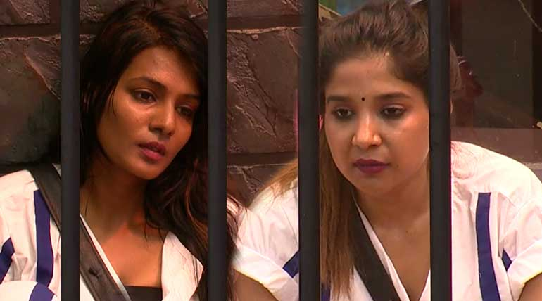 Bigg Boss Tamil 3 Did Sakshi Have Real Concern Towards Meera