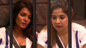 Bigg Boss Tamil 3 Did Sakshi Have Real Concern Towards Meera