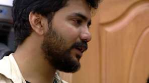 Bigg Boss Tamil 3: Kavin Wants to Leave Bigg Boss House. Image Credit Vijay Tv Hotstar
