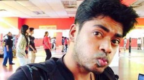 Bigg Boss 3 Tamil Contestant Sandy Master