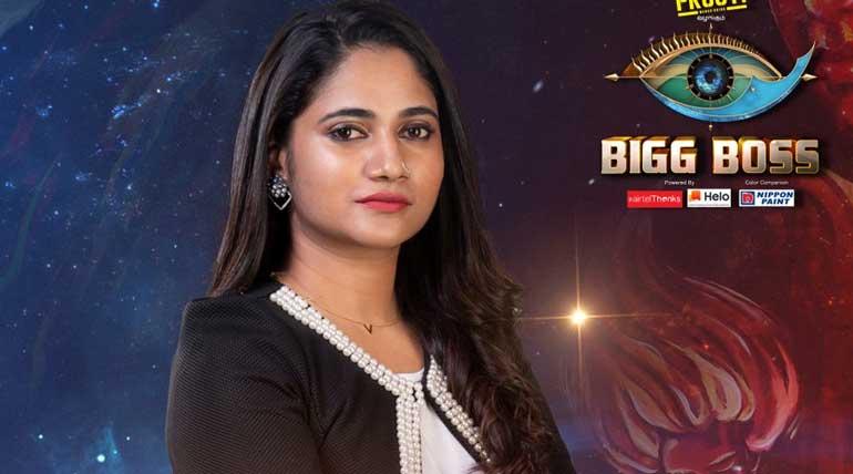 Bigg Boss 3 Tamil Contestant Losliya loved by Tamil Nadu people