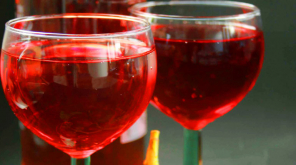 Resveratrol Antioxidant in Red Wine Makes Astronauts Active on Mars