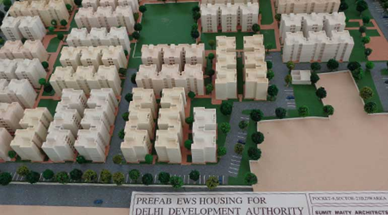 DDA Website is Now Streaming its Lucky Draw for its 18000 New Flats
