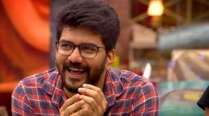 Bigg Boss 3 Tamil Contestant Kavin