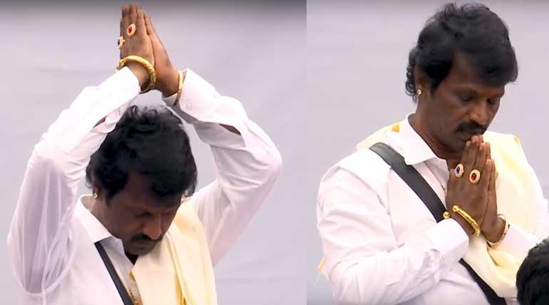 Cheran Right in Participating in Bigg Boss Tamil 3