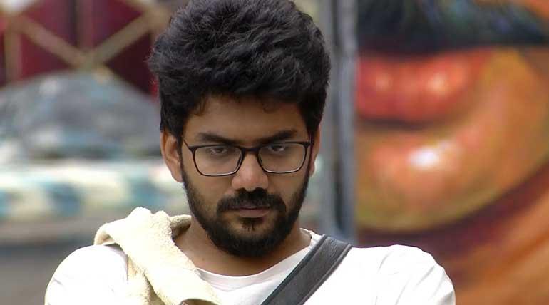 Bigg Boss Tamil Season 3 Day 25th Highlights and Collapsed Kavin. Image Vijay Television Hotstar