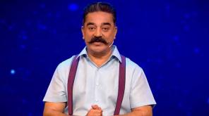Host Kamal announce Bigg Boss 3 Tamil Vote