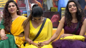 Bigg Boss 3 Tamil: How did Kamal handle the love triangle issue
