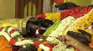 Kanchipuram Lord Athi Varadar Darshan Closing Date Next 40 Years and Latest Information