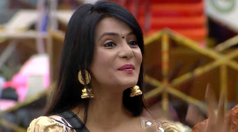 Bigg Boss 3 Tamil Elimination Meera Saved