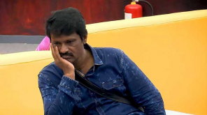 Bigg Boss 3 Tamil filled with Fun and Cherans Emotions. Image Credit Vijay Television