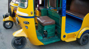 NBFC Crisis Retaliates Three-Wheeler Industry