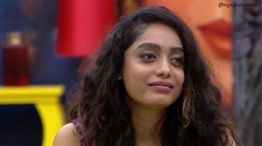 Bigg Boss Tamil Elimination Today Will be Abhirami Venkatachalam