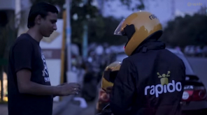 Rapido Bike Taxi Gets Relief From Madras High Court Today's Judgement