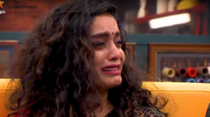 Abirami feelings become a concern in the Bigg Boss 3 Tamil house