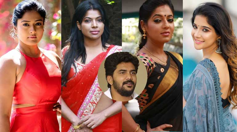 Bigg Boss Kavin Gets Support from Past Contestants Along With Fans