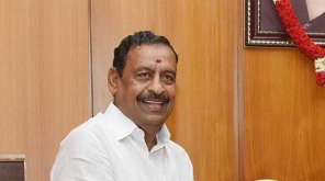 Cauvery water will flow seamless in Tamil Nadu Minister O.S.Maniyan