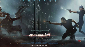 Saaho Movie Review - Hollywood Range Action and Lack of Entertainment