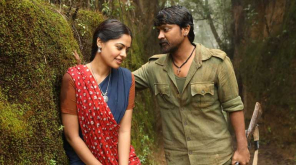 Tamilrockers Wesbite Leaked Kazhugu 2 Full Movie Online