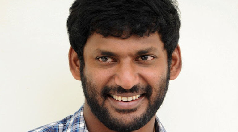 Vishal Appears Before the Egmore Magistrate Today