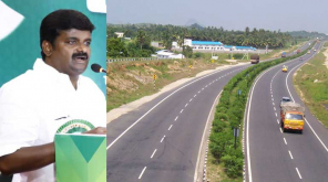 Health Minister Vijaya Baskar: Accident Trauma Center will be implemented in National Highways Tamil Nadu