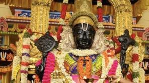 Lord Athi Varadar in Kanchipuram Last Day to Worship