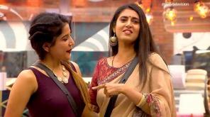 Kasthuri in Bigg Boss 3 Tamil