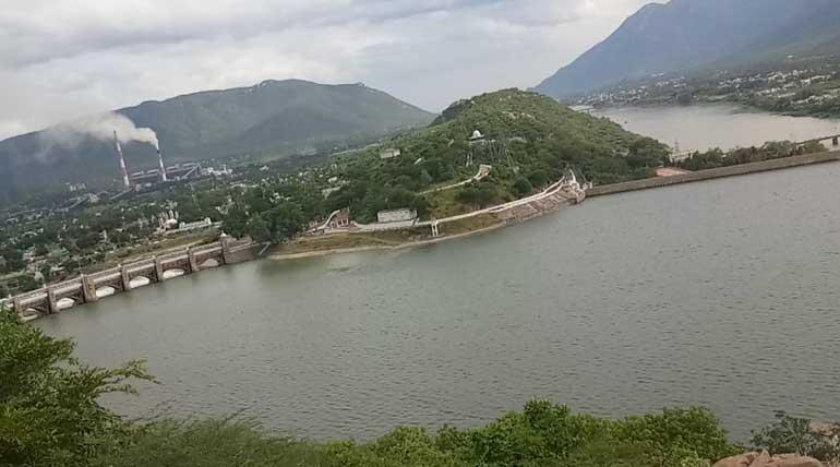 Delta Region will get water Tomorrow from Mettur Dam says CM Palanisamy