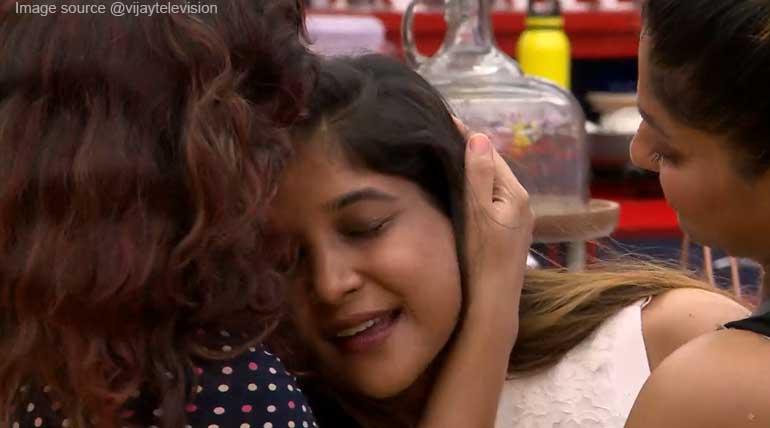Bigg Boss 3 Tamil Vote Sakshi in Elimination Card, No Secret Room, No Wild Card Entry