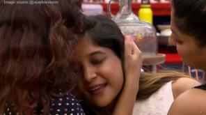 Bigg Boss 3 Tamil Vote Sakshi in Elimination Card, No Secret Room, No Wild Card Entry
