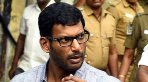 Vishal issued a non-bailable warrant by Egmore Court today