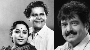 Chinna Kalaivanar Vivek Pays Tribute to Periya Kalaivanar NS Krishnan