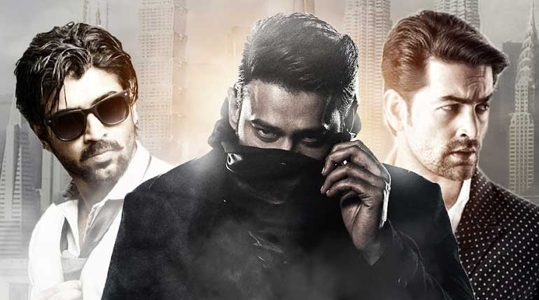 Saaho 300 Crore Budget Movie Leaked Online in Tamilrockers for Free Download