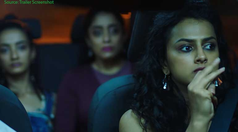 Tamilrockers New Website Leaked Ajith Nerkonda Paarvai Movie Online