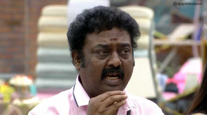 Saravanan sent out of Bigg Boss Tamil House Due to Molest Women