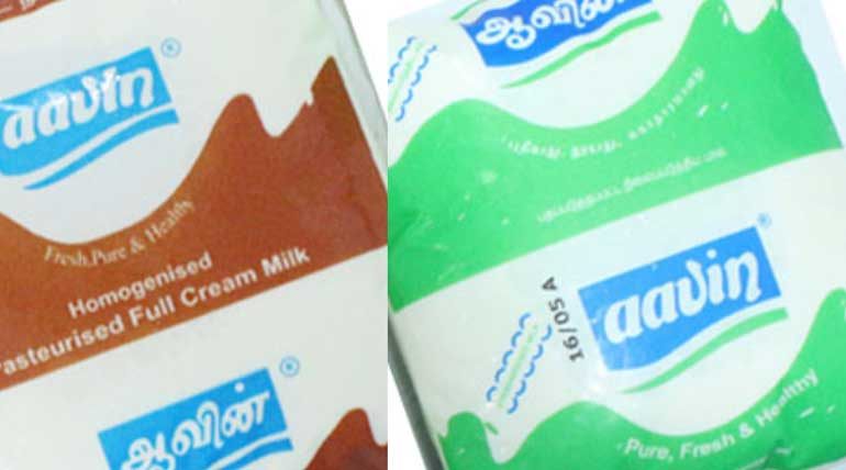 Milk Price Hike in Tamilnadu Helps Farmers for Their Hard-Earned Supply of Milk