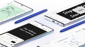 Official Intro of Samsung Galaxy Note 10 Features