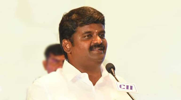 Health Minister Vijayabaskar Wants to Ban Rat Poison Paste to Prevent Suicide