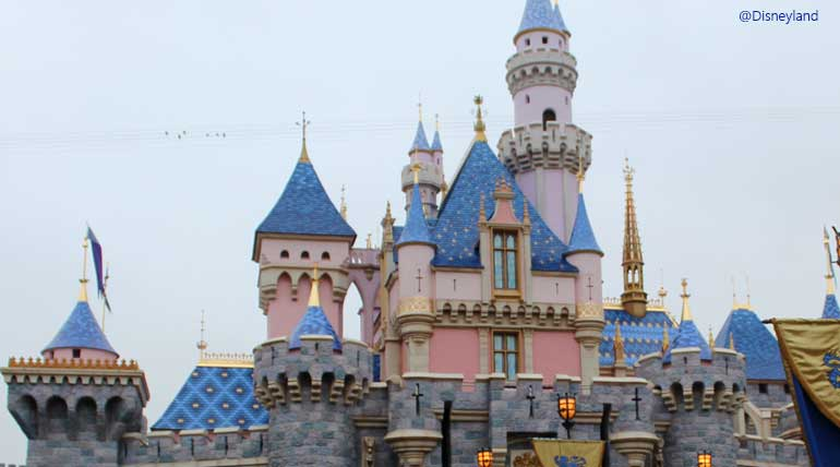 Auckland teenager from New Zealand with Measles has gone to Disneyland