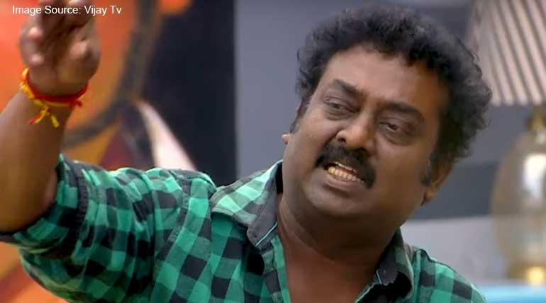Saravanan Vada Poda to Cheran, Fight in Bigg Boss 3 Tamil House