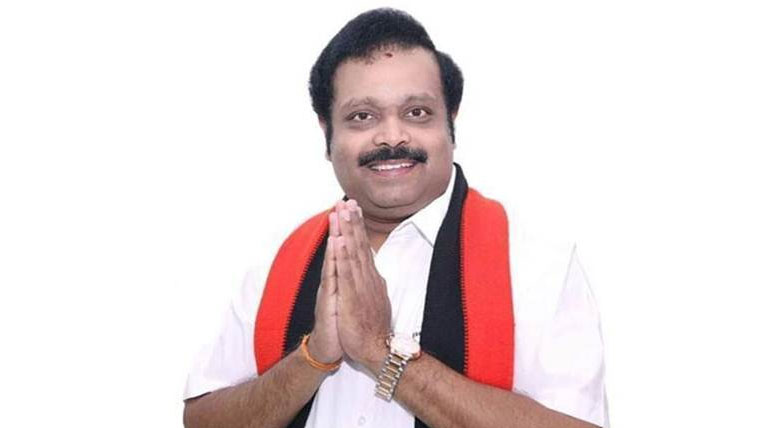 Kathir Anand Vellore Constituency Winner