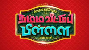 Namma Veettu Pillai Review: Best Family-Comedy Entertainer