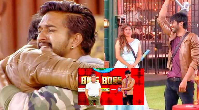 Bigg Boss Tamil Contestant Tharshan 97 Days Overview before Elimination Today