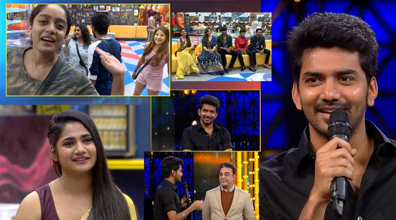 Kurumpadam by Kamal proves the popularity of Kavin in Bigg boss 3 Tamil show