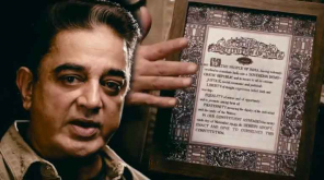 Kamal Haasan speech against Hindi Imposition