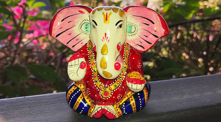 Happy Vinayaka Chaturthi and History You Must Know About it