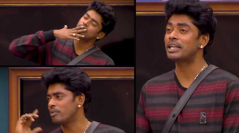 Sandy Master Everlasting Friendship Before and After Kavin in Bigg Boss Tamil