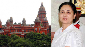 Madras High Court Chief Justice Tahil Ramani Does Not Show-Up Today